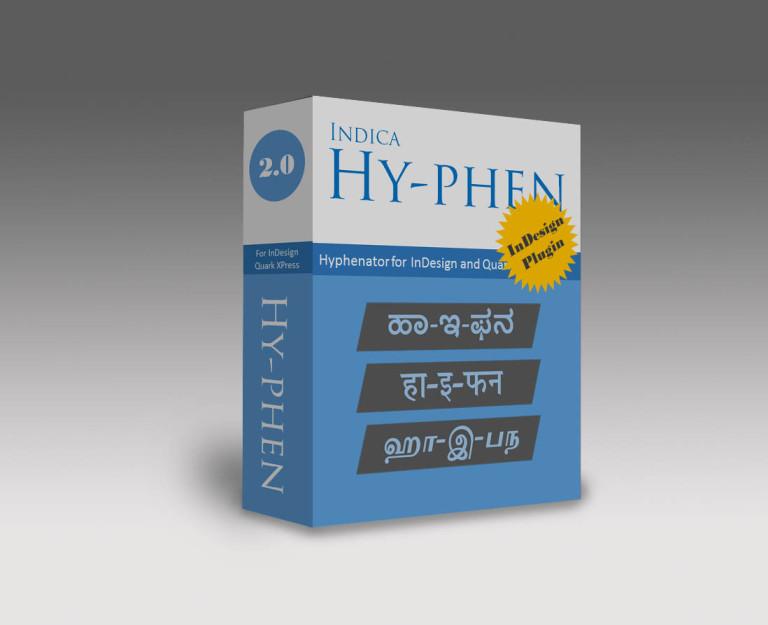 Hyphen-box